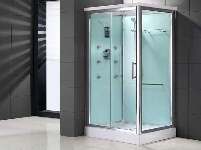 CABINA IDRO FIJI Cabina doccia, Doccia idromassaggio