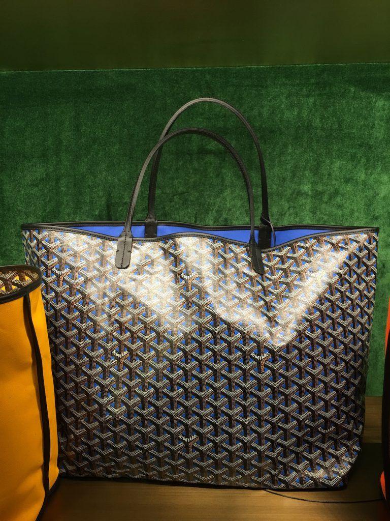 St Louis Claire Tote Bag Fashion Accessories Saints Carry