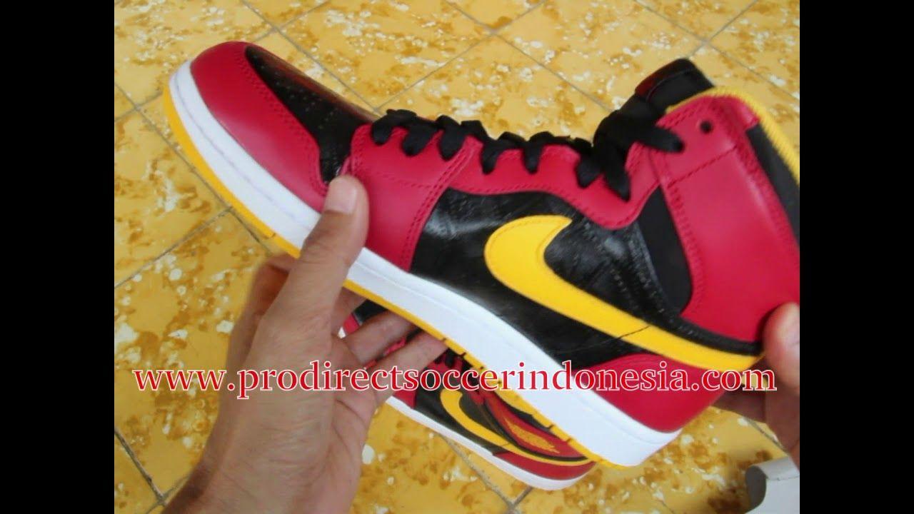 Sepatu Basket Nike Air Jordan Retro High Og 555088 017 Original Jordan Retro