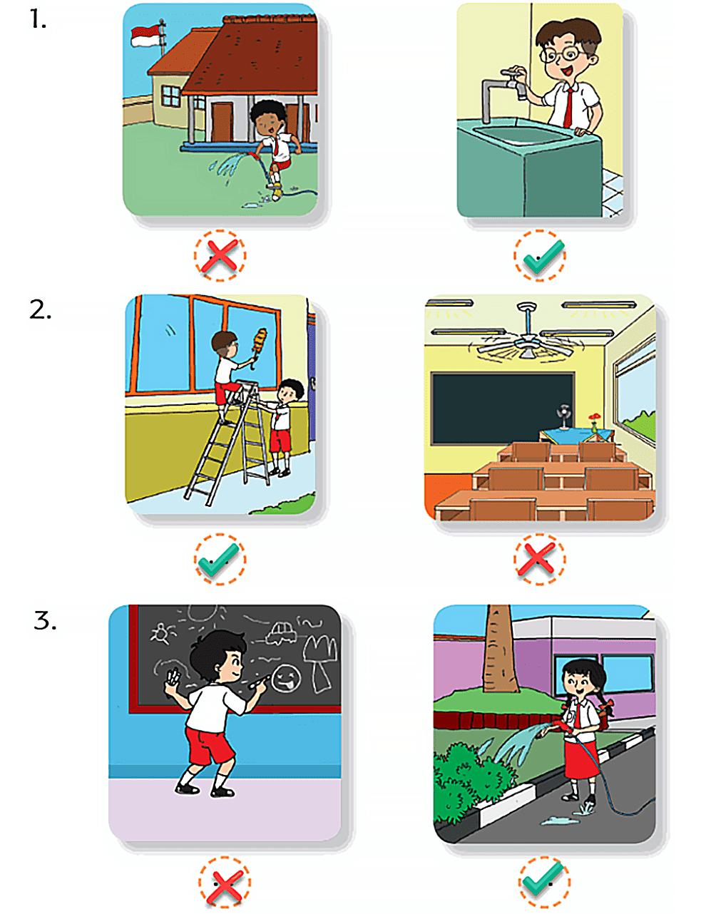 Kunci Jawaban Halaman 90 91 92 93 94 Tema 6 Kelas 3 Di 2021 Kunci Buku Buku Pelajaran