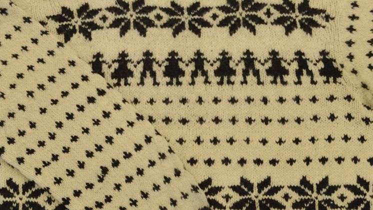 9aa08dd32d1 From Underwear to Everywhere: Norwegian Sweaters A new exhibition just  opened at A new exhibition just opened at Vesterheim – The National ...
