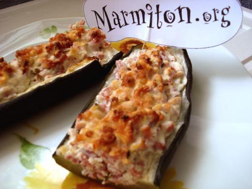 Cake Au Jambon Et Olives Chez Marmiton