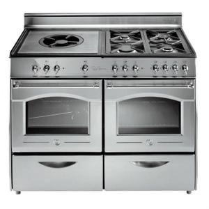Rosieres Rbcrin Table De Cuisson De Feu Et Cuisinière - Cuisiniere largeur 50 pour idees de deco de cuisine