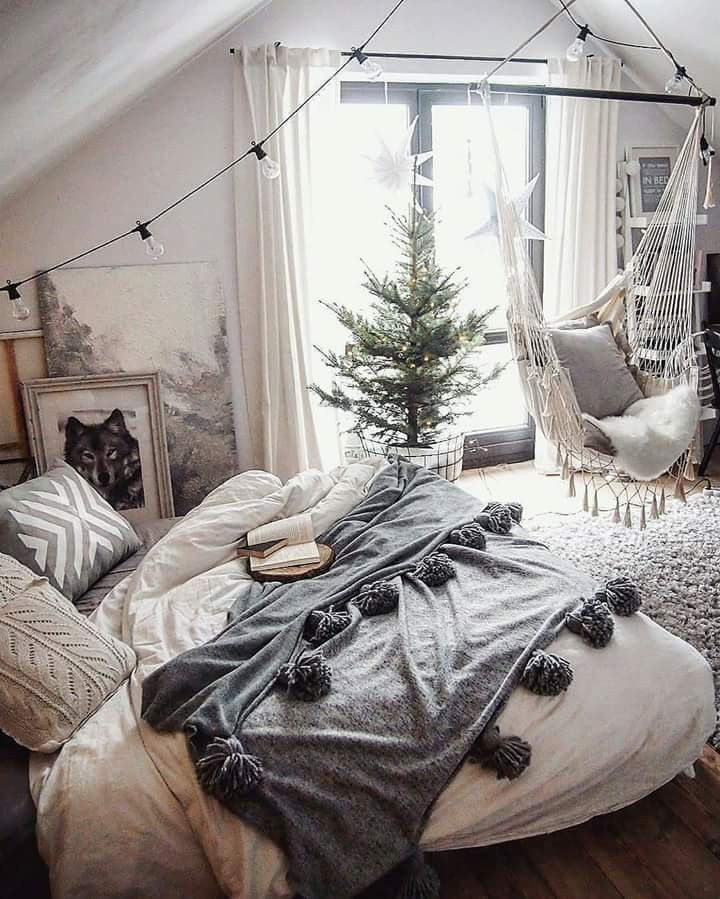 Chambre Cosy: Pin By Lucie On Deco Maison
