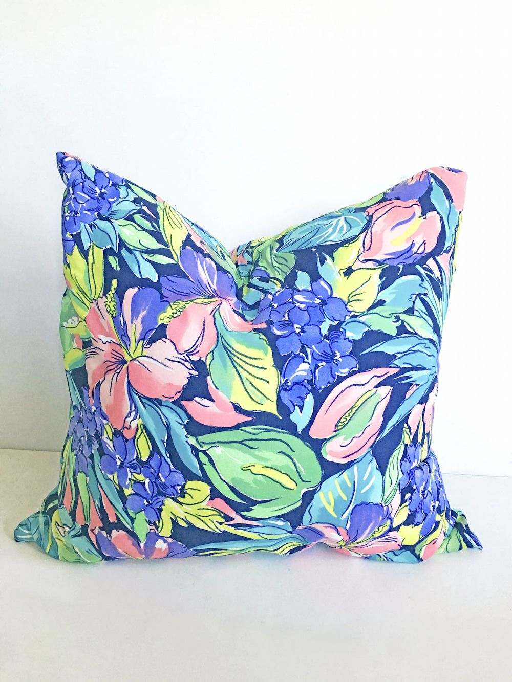 Make Stylish Looking Pillows From Thrift Store Clothes