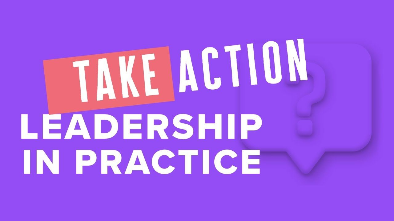 Leadership Tip Of The Day With Womens Leadership Advocate