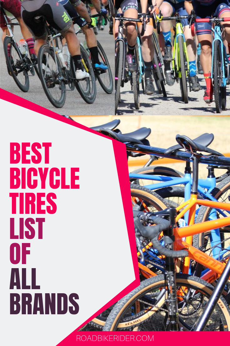 List Of Bicycle Tire Brands Bicycle Bicycle Tires Tyre Brands