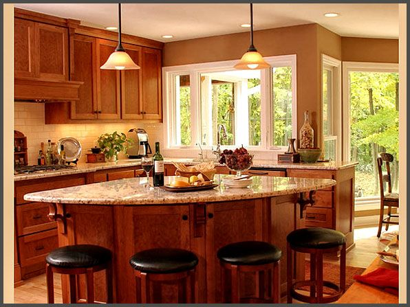 home design ideas platful room kitchen designs with islands plain pictures prints - Kitchen Island Design Ideas
