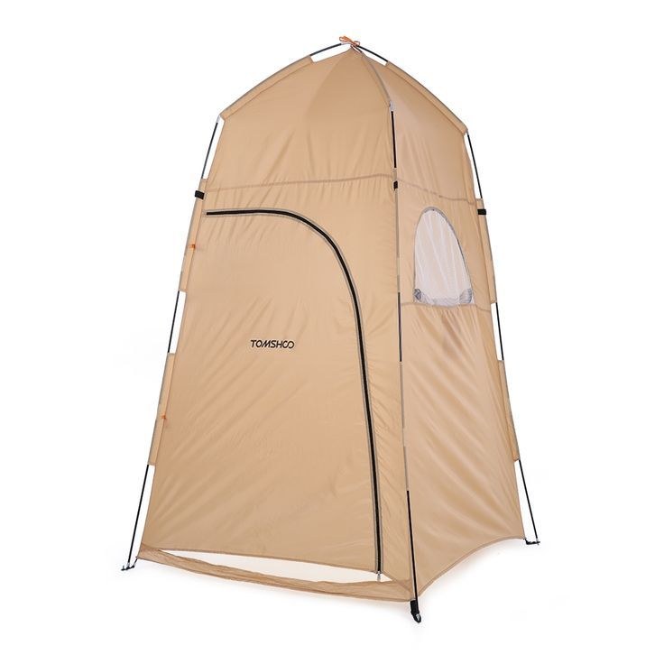 Portable Outdoor Camping Pop Up Toilet Tent Check it out > / Use the coupon ILOVEGLISHED to get an extra 15% off your order with FREE SHIPPING WORLDWIDE!