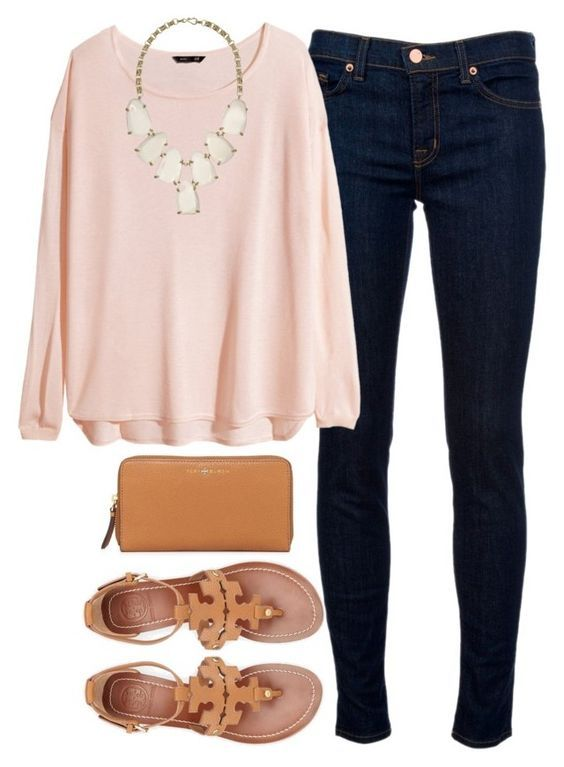 30 Classic Polyvore Outfit Ideas for Fall 2019