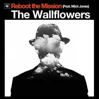 July 23, 2012    The Wallflowers debut new Mick Jones-assisted single 'Reboot the Mission'.
