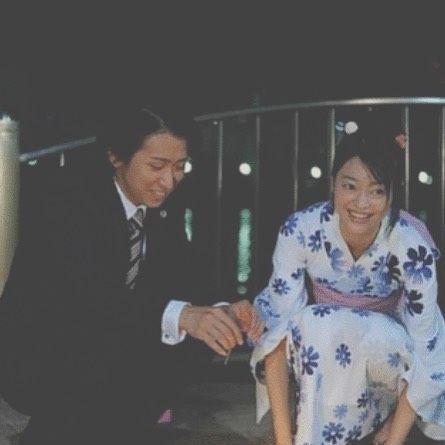 大野 結婚 公佳 吉野 智 大野智 これがコトの発端?