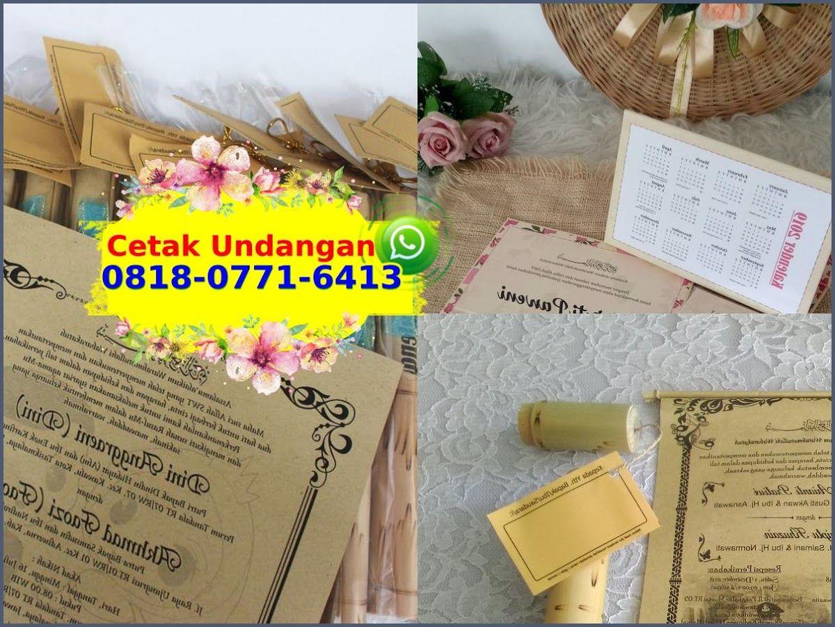 Contoh Kartu Undangan Graduation 081807716413 Whatsapp Undangan Pernikahan Pernikahan Pernikahan Murah
