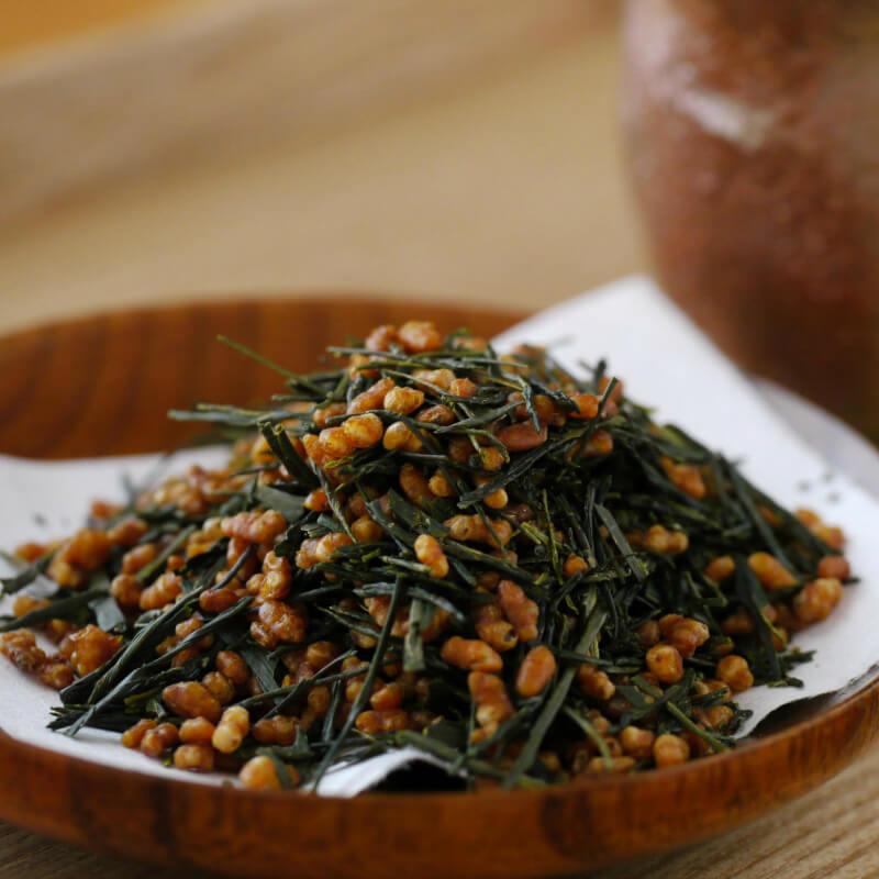 The Benefits Of Genmaicha Tea Genmaicha Tea Genmaicha Full Meal Recipes