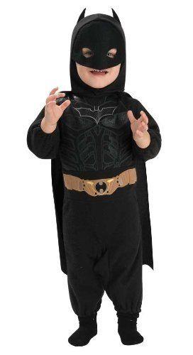 Batman Dark Knight Rises costume for babies! - Rubieu0027s Costume Co Batman The Dark Knight  sc 1 st  Pinterest & Batman Dark Knight Rises costume for babies! - Rubieu0027s Costume Co ...