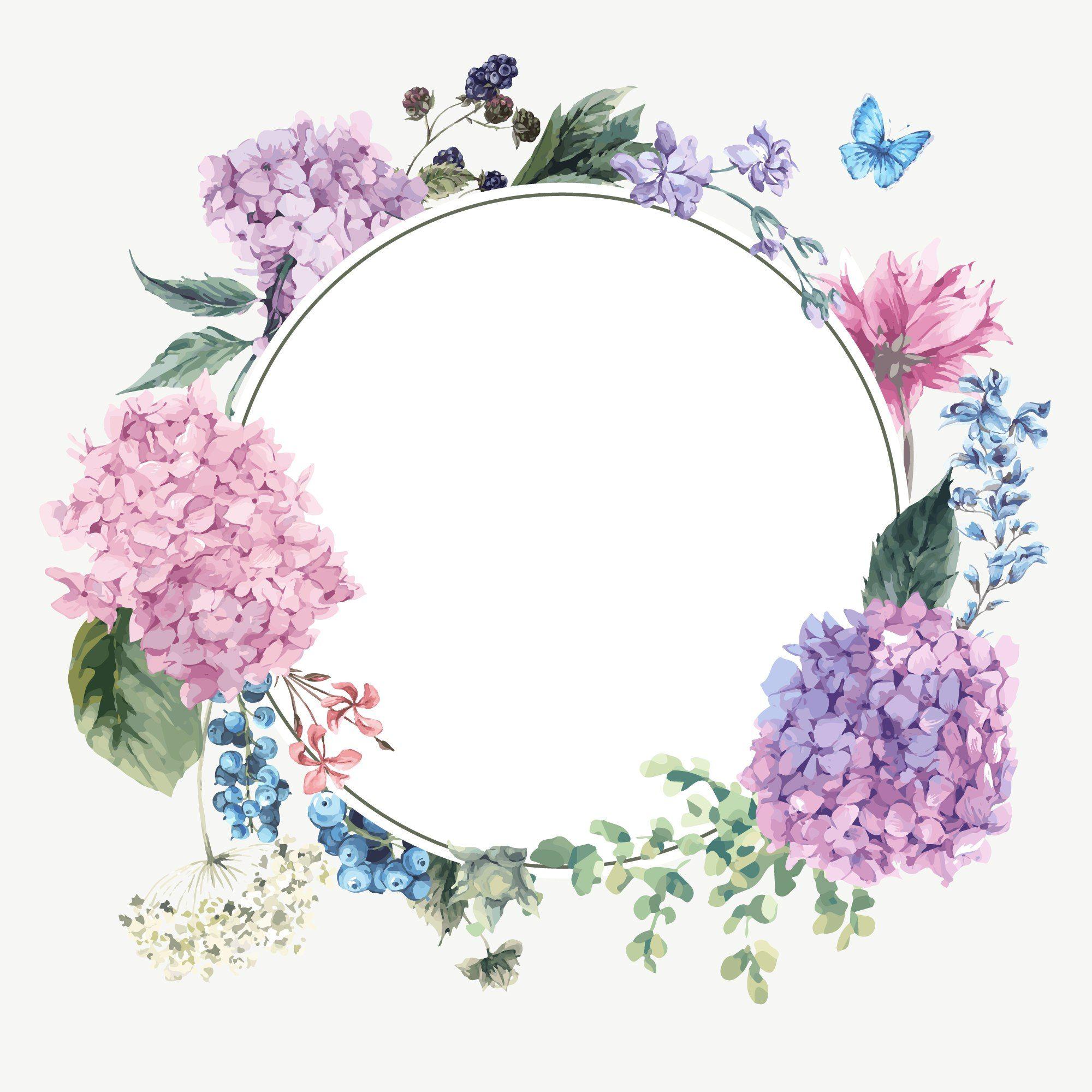 art, flowers, printable, cute, illustration | wallpaper | pinterest