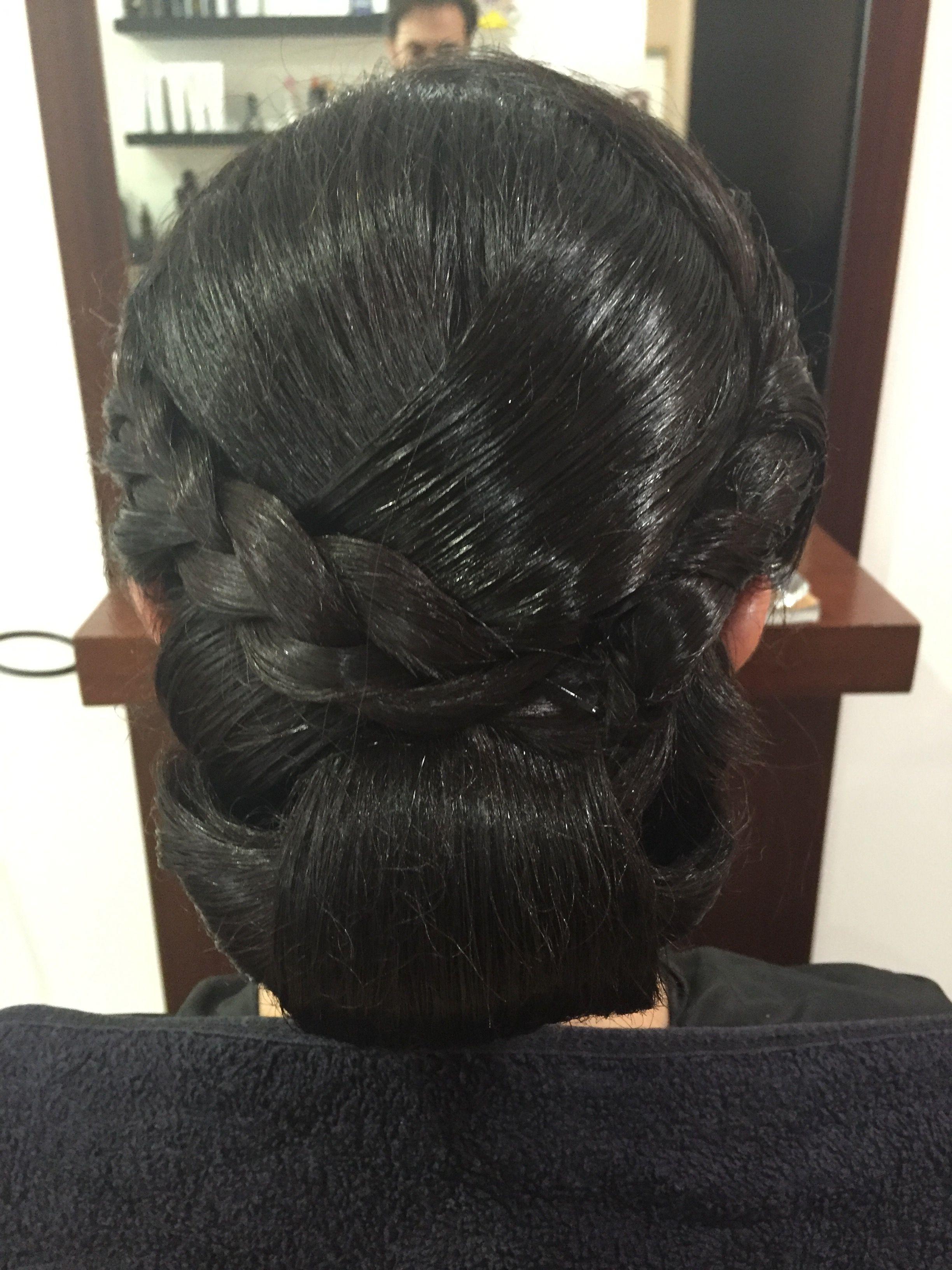Super dulce peinados para feria 2021 Imagen de tutoriales de color de pelo - Recogido de Flamenca Feria de Córdoba 2016 de Gregorio ...