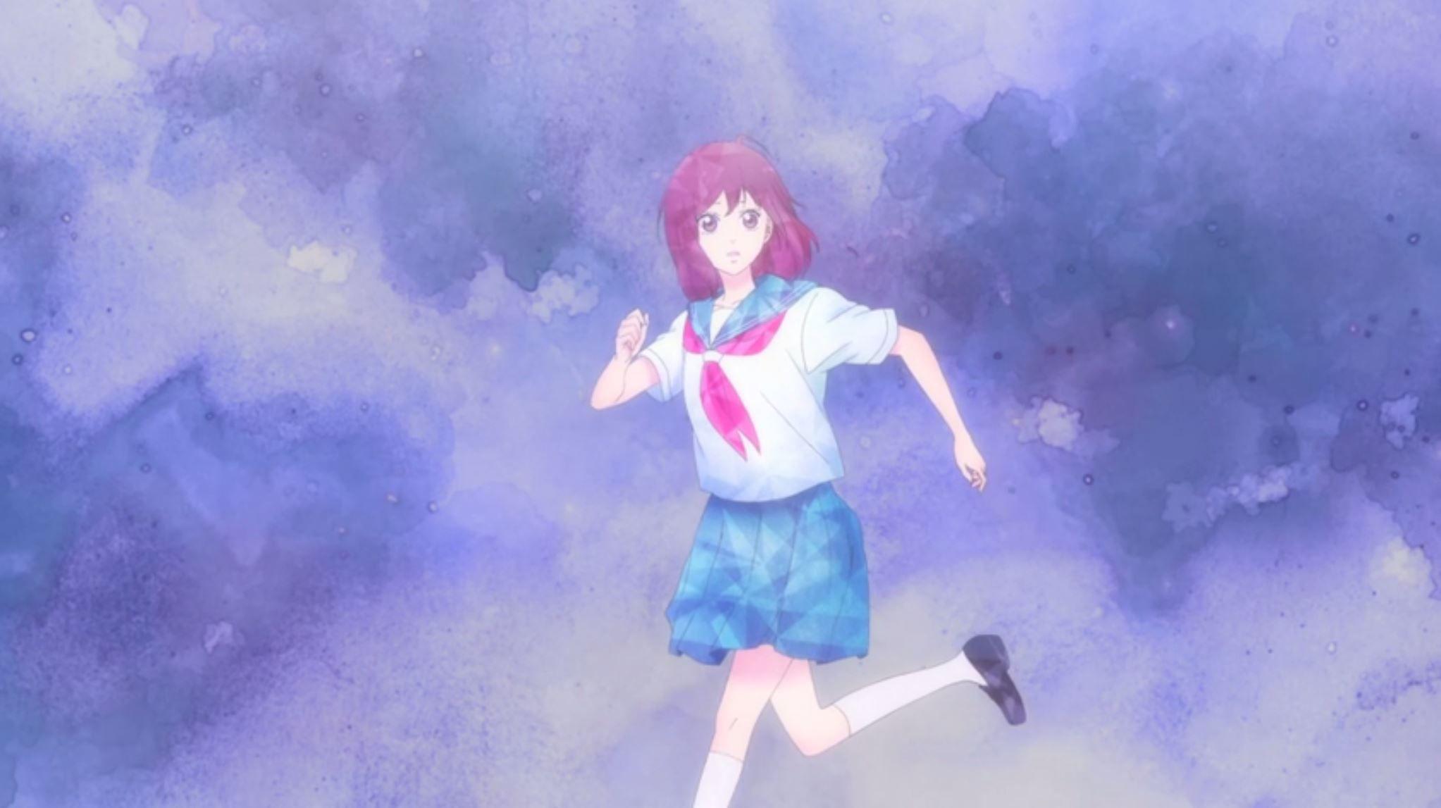 Ao haru ride episode 7