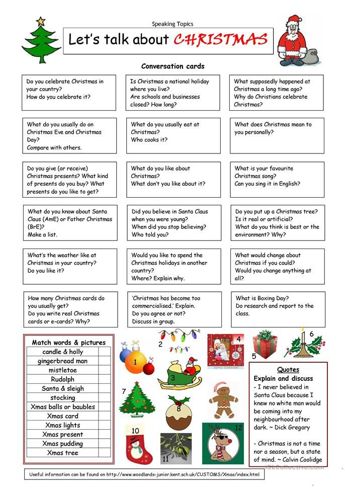 Let\u0027s talk about Christmas Teaching Pinterest English