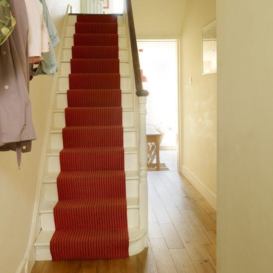 hallway ideas, designs and inspiration   traditional, town house