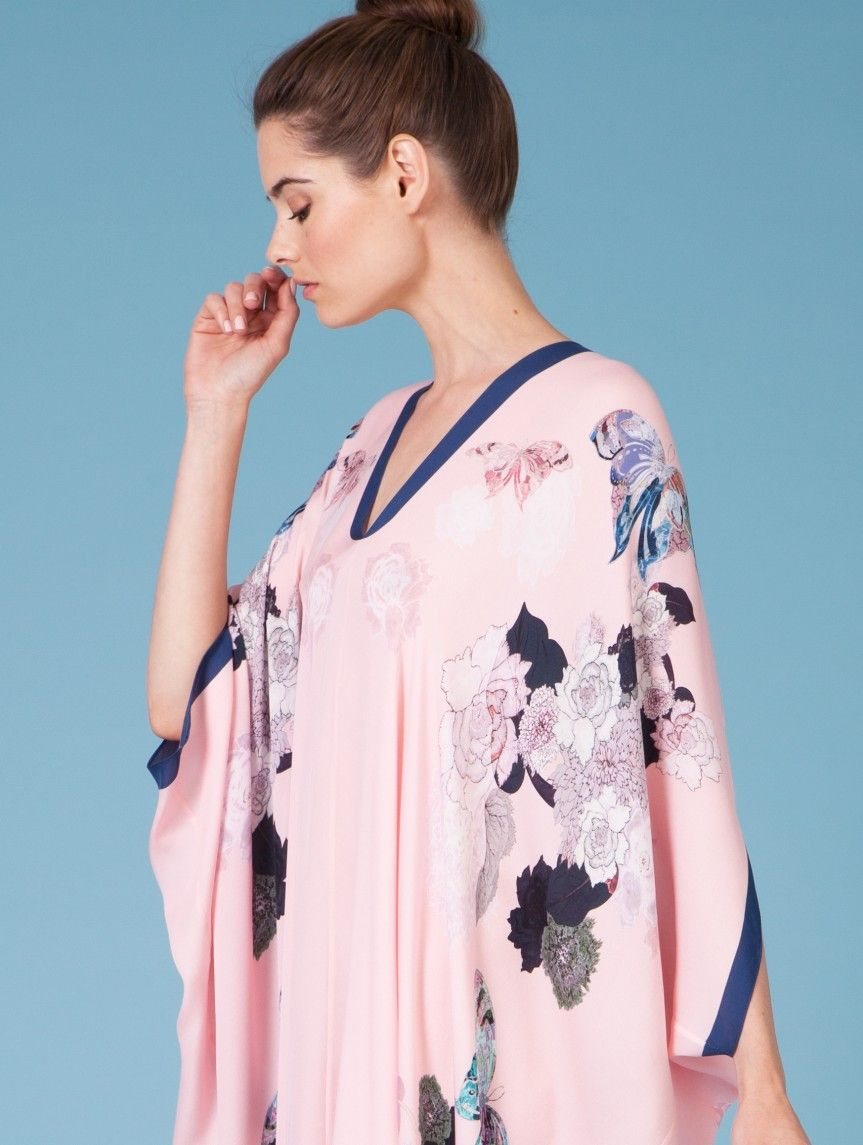 Directional Yet Demure Clothing For The Cool Modern Woman: Shop Luxury Loungewear Collections