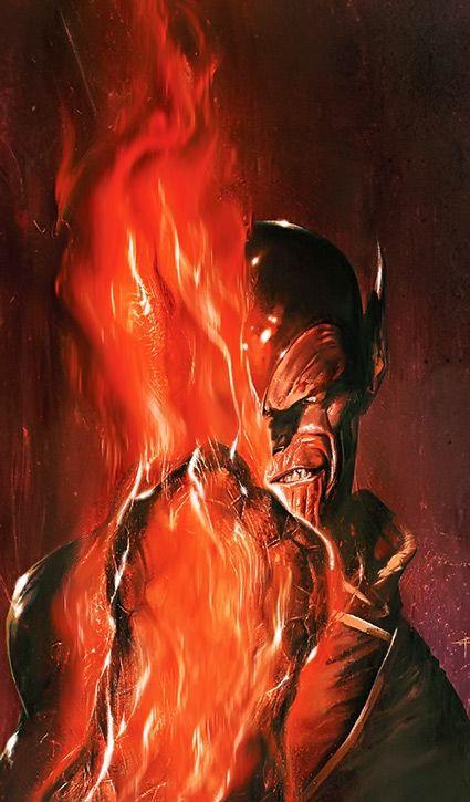 Super-Skrull - Marvel Comics - Fantastic Four character