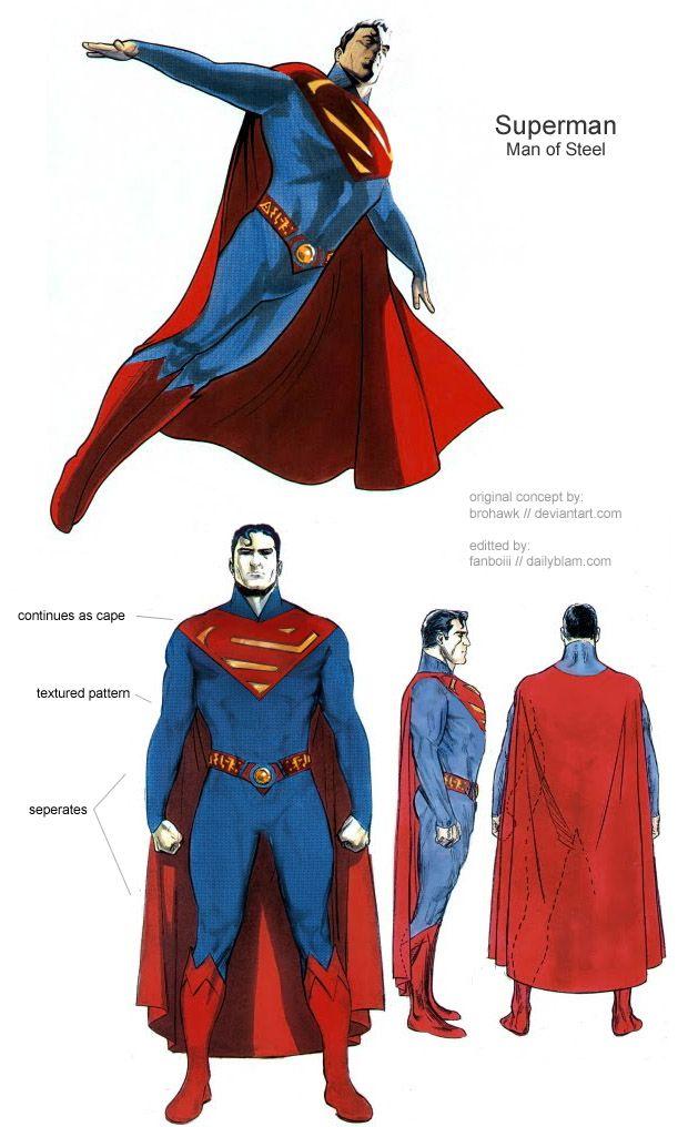 Costume Designer   ... ... POWERS! EXCLUSIVE Superman Movie  sc 1 st  Pinterest & Costume Designer   ... ... POWERS!: EXCLUSIVE: Superman Movie ...