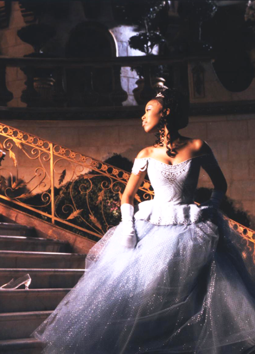 Why Brandy's Cinderella Is Actually the Best Cinderella ...