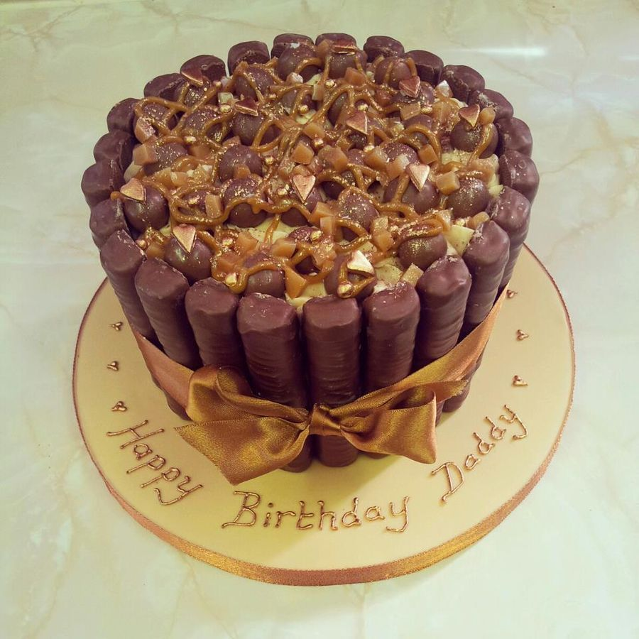 This Is The Most Popular Cake I Have Made People Are Always Asking