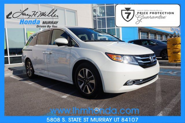 Larry H Miller Honda >> Drive With Confidence In A Honda Certified Pre Owned Vehicle