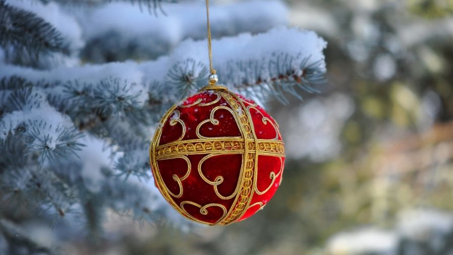 christmas new year hd wallpapers download