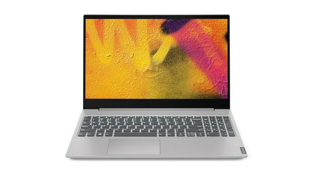 Lenovo Ideapad S340 15 6 Fhd Amd Ryzen 5 3500u 8gb 256gb Ssd Radeon Vega 8 Win 10 Home 64 Amd Radeon Vega 8 Graphics Lenovo Ideapad Lenovo Ssd