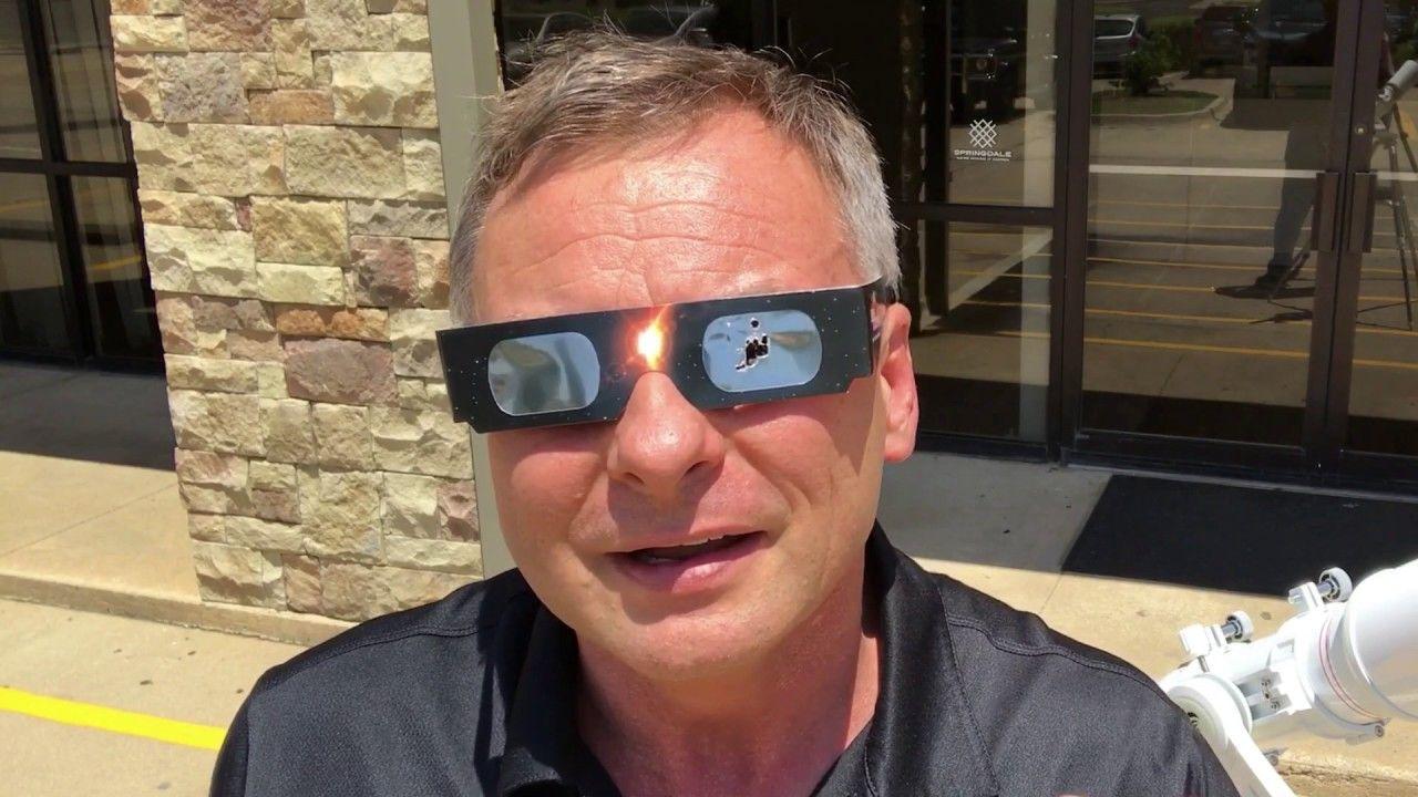 Magnifying glasses fishing binocular focus prism optic