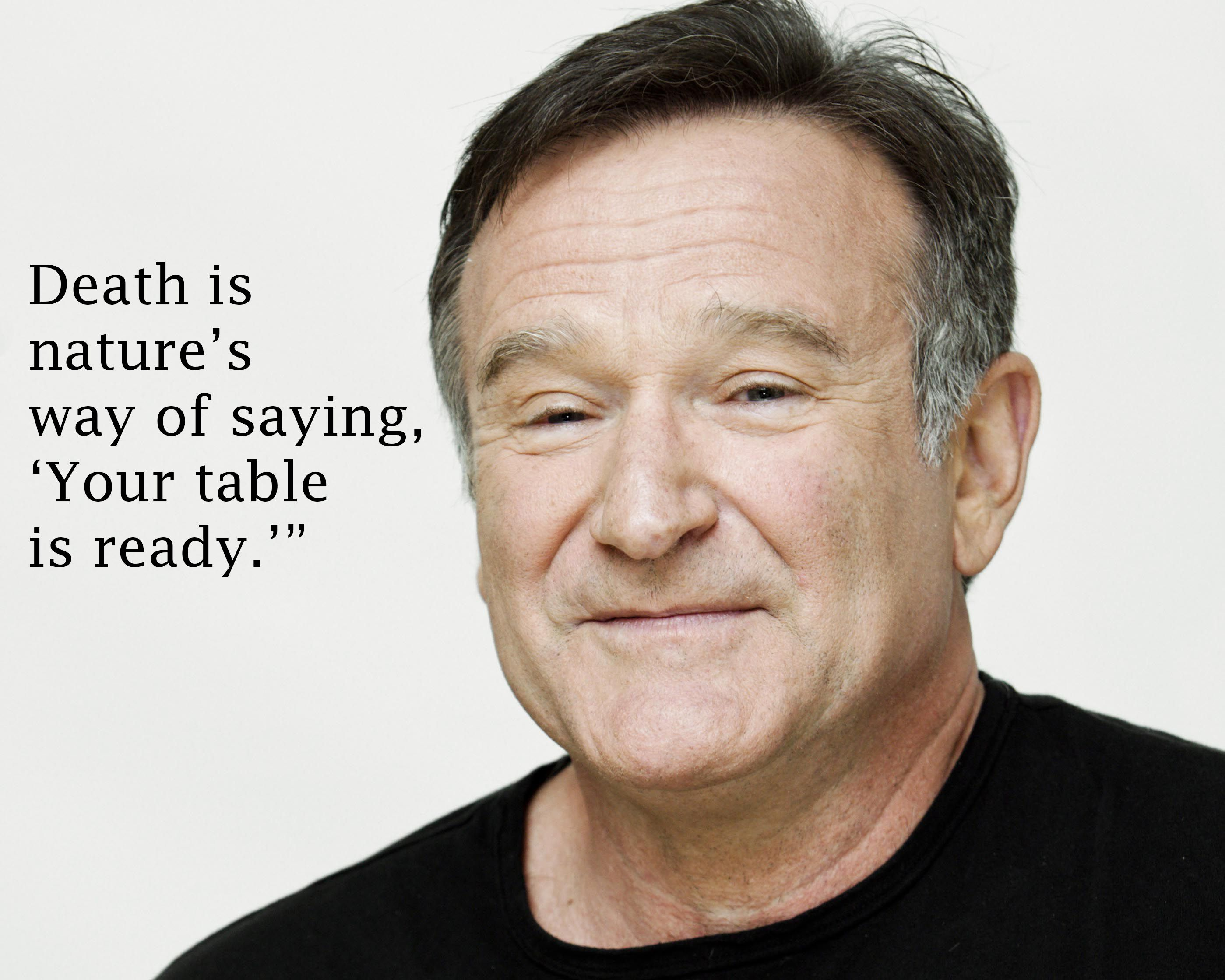 Robin Williams Quotes About Life Robin Williams Quotes Best Quotes 2014 Of Robi 6069 Wallpaper