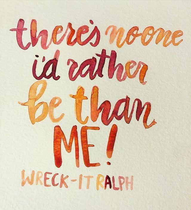Ralph, Wreck-It Ralph #wreckitralph