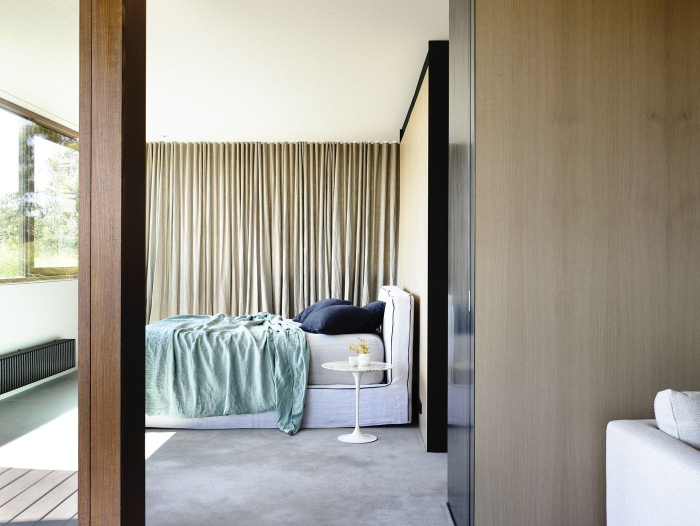 Slaapkamer Warme Kleuren : Slaapkamer inspiratie linnen zachte warme kleuren rob kennon