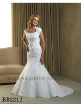 Bonny wedding dresses discontinued