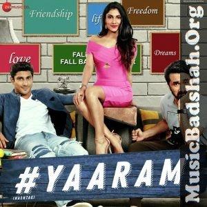 Yaaram (2019): Bollywood Hindi Movie MP3 Songs download | Mp3 song download,  Mp3 song, Hindi movies