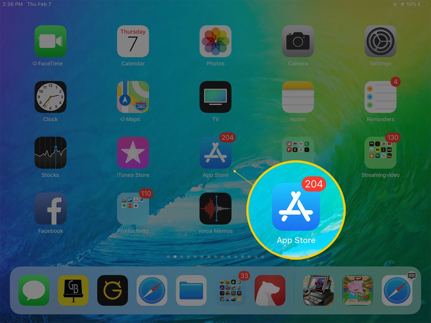 Restore Deleted Apps and Games to Your iPhone or iPad