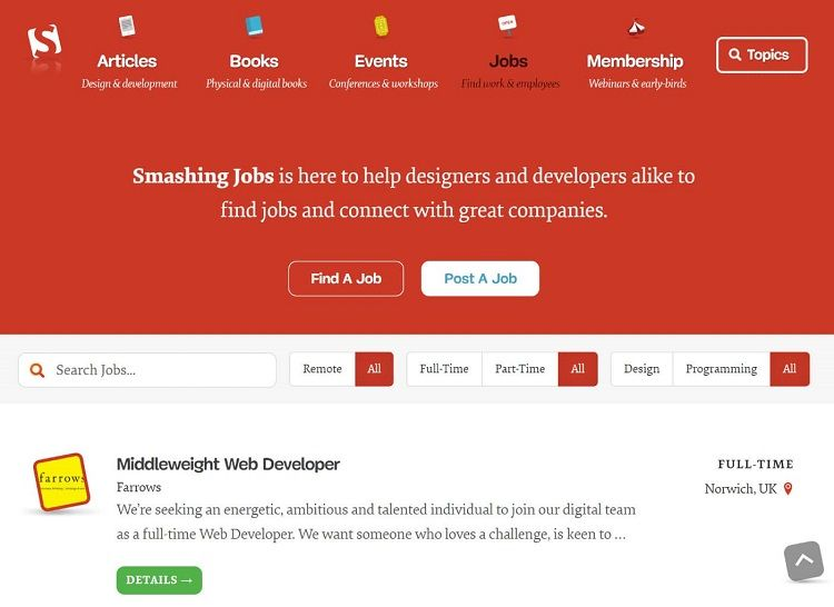 Hiring codeigniter developer how and where steps and