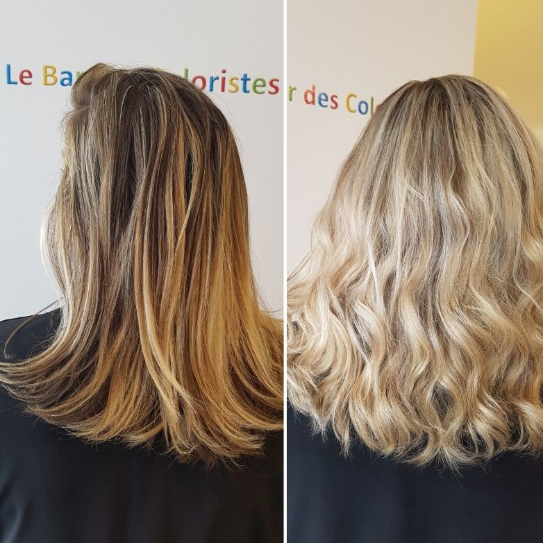 17++ Gloss coiffure des idees