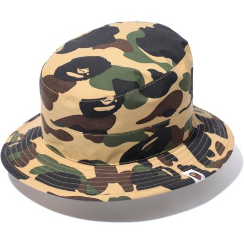 bape bucket hat  88d7eab1144