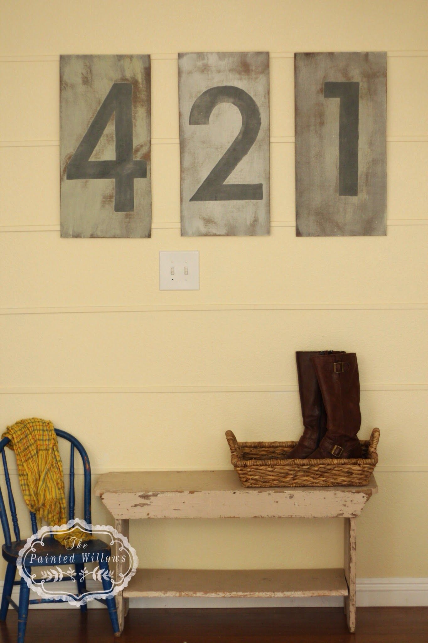 Famous Diy Rustic Wall Art Frieze - Wall Art Collections ...