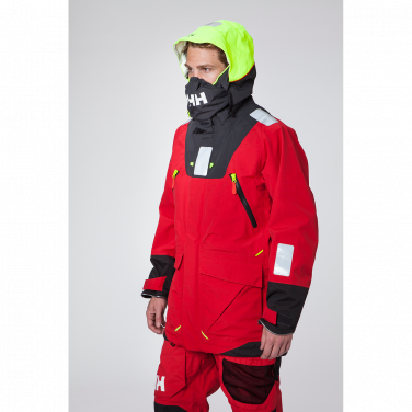OFFSHORE RACE JACKET - Men - Helly Tech® Performance - Helly Hansen  Official Online Store 7f42f307016