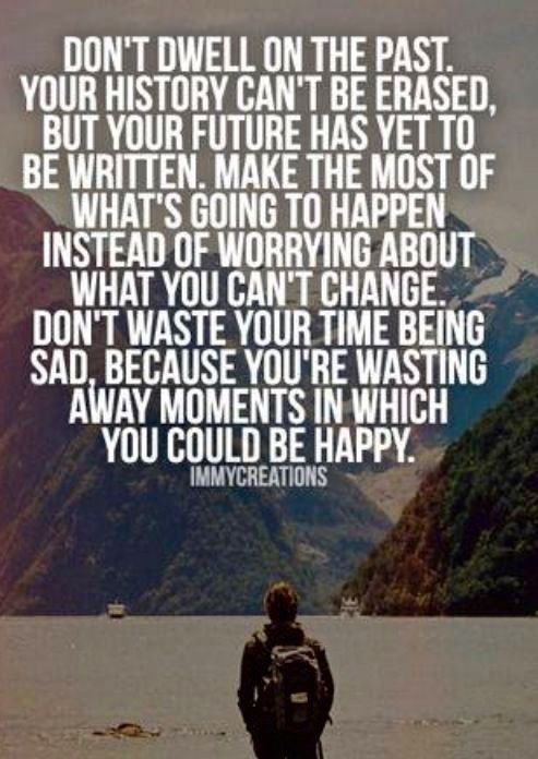 Motivating Quotes Tumblr Life Is Hard Quotes Past Quotes Dwelling On The Past