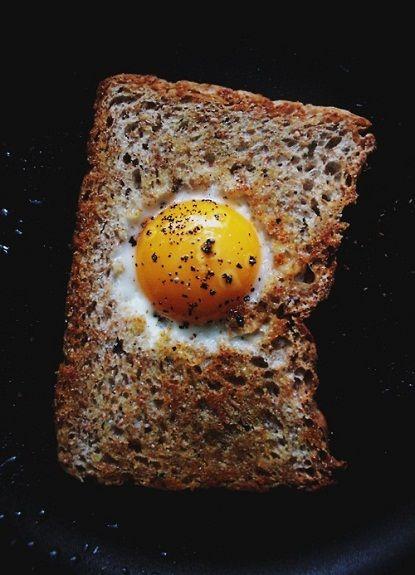 every good breakfast need eggs.