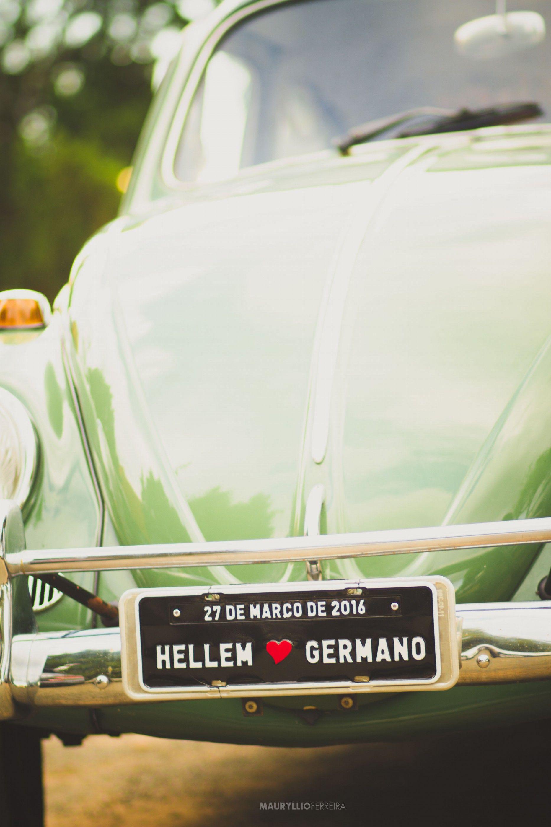 Casamento Hellem <3 Germano - 27/03/2016
