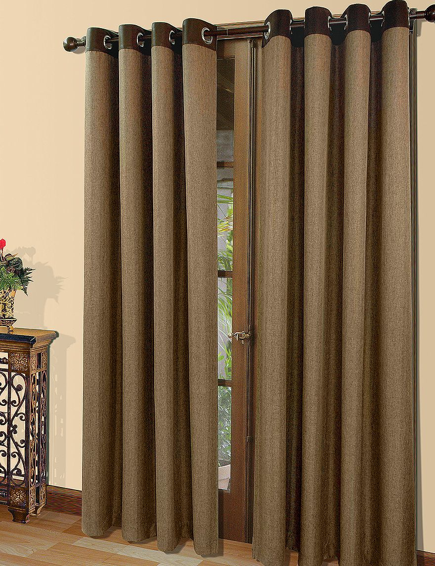 Shop Today For Commonwealth Home Fashions Harrison Grommet Panel