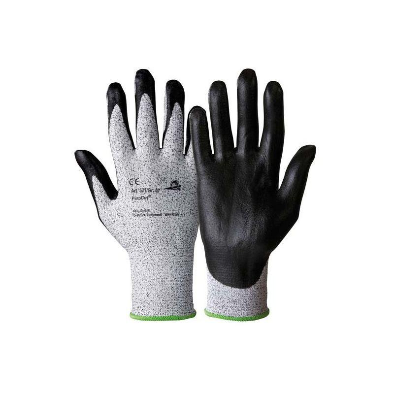 Gants de protection PuroCut 521, Taille 8 (Par 10) - TORK