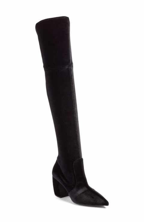 9ee84e0e9a9 Prada Over the Knee Boot (Women)